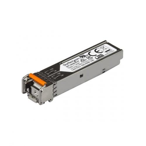 StarTech.com Módulo Transceptor SFP1000BXDST SFP, LC, 1.25Gbps, 10Km, 1490nm