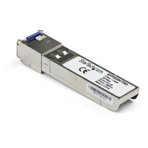 StarTech.com Módulo Transceptor SFPFE20KT3R5 SFP, LC, 100Mbit/s, 20.000 Metros, 1310nm