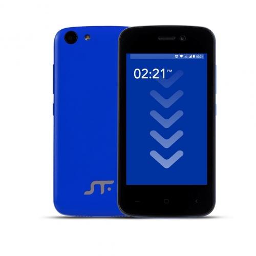 Smartphone STF Mobile Block Go Mini 4