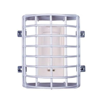 STI Protección para Sensores, Metálico, 17.8 x 14.6 x 11.4cm, Blanco