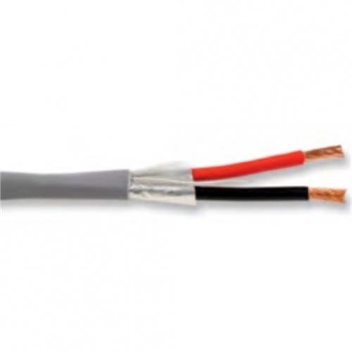 Superior Essex Bobina de Cable Riser ST, 305 Metros, Gris