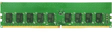 Memoria RAM Synology D4EC-2400-16G DDR4, 2400MHz, 16GB, ECC