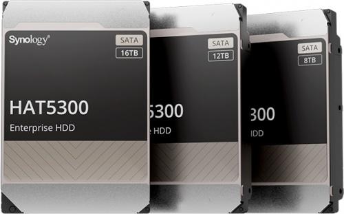Disco Duro Interno Synology HAT5300-16T 3.5