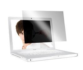 """Targus Filtro de Privacidad para Laptop 13.3"""", Claro"""