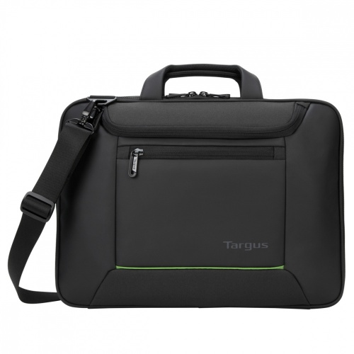 Targus Maletín Balance EcoSmart para Laptop 15.6