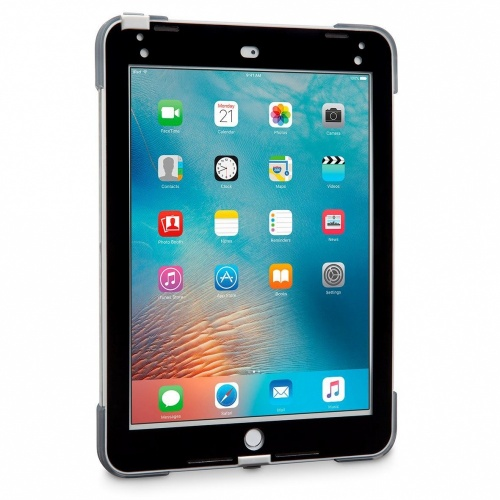 "Targus Funda de TPU para iPad 9.7"", Negro/Gris"