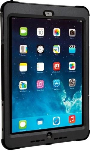 Targus Funda de Caucho SafePort para Tablet 9.7