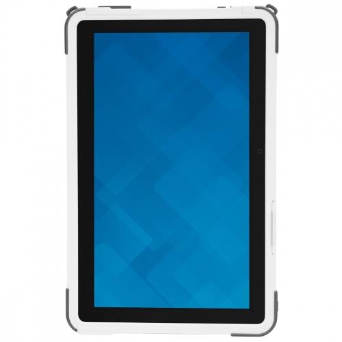 "Targus Funda para Tablet 11"", Gris/Blanco, Resistente a Golpes/Polvo/Rayones"