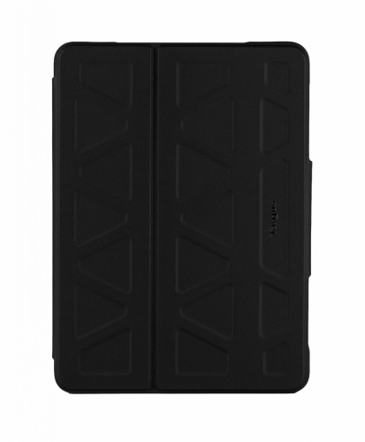 Targus Funda 3D 9.7'' para iPad Pro, iPad Air, iPad Air 2, Negro