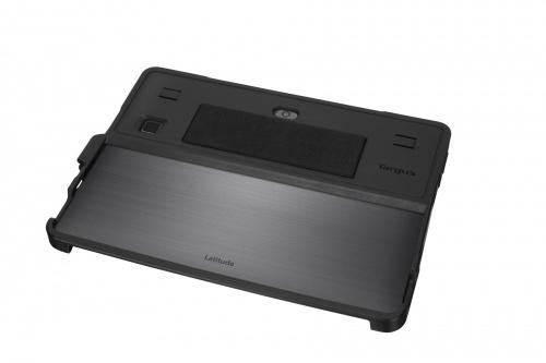 """Targus Funda THZ707US para Tablet Dell Latitude 5285 12.3"""", Negro"""