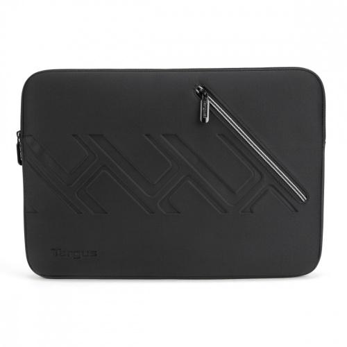 Targus Funda de Neopreno Trax para Laptop 16'', Negro