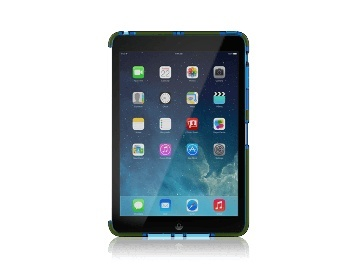 Tech21 Funda T21-3884 para iPad Mini, Azul