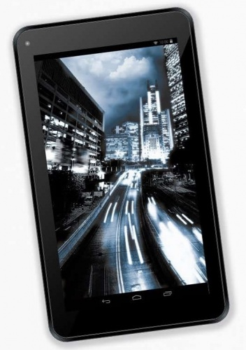 """Tablet TechPad 781 7"""", 8GB, 1024 x 600 Pixeles, Android 6.0, Bluetooth, Negro"""