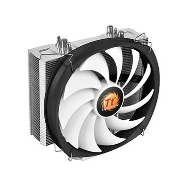 Disipador CPU Thermaltake Frio Silent 12, S-AM2/AM3, S-1150/1156, 120mm, 1500-1400RPM