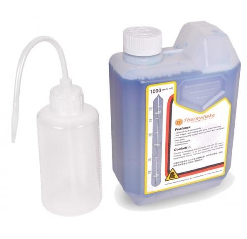 Thermaltake Liquido Refrigerante Azul, 1000ml