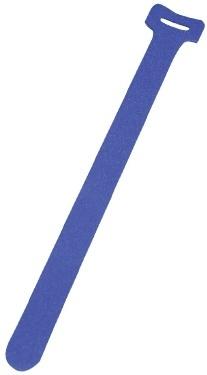 Thorsman Cincho de Contacto, 21 x 1.6cm, Azul, 20 Piezas