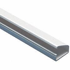 Thorsman Canaleta de PVC, 1.10 Metros, 4 Piezas