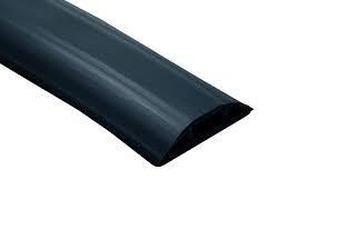 Thorsman Rollo Canaleta Flexible de PVC, 25 Metros
