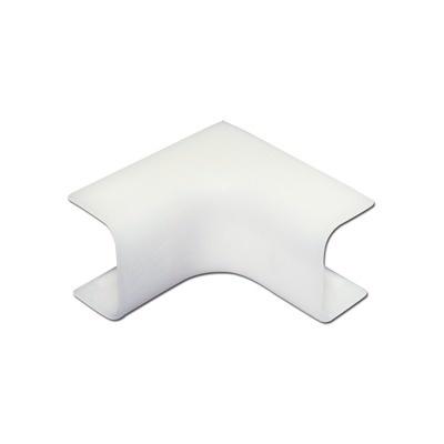 Thorsman Esquina Interior para TMK0812, Blanco, 3 Piezas
