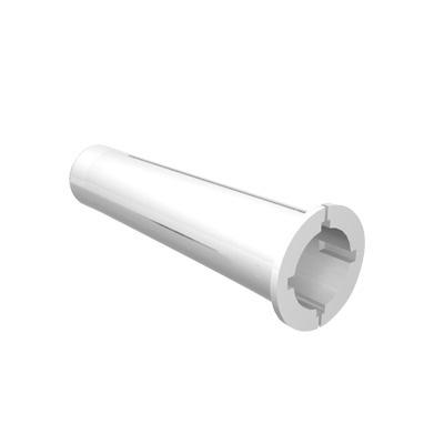 Thorsman Taquete 1101- 01100, Blanco, 100 Piezas