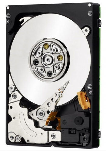 Disco Duro Interno Toshiba DT01ACA050 3.5'', 500GB, SATA III, 6 Gbit/s, 7200RPM, 32MB Cache