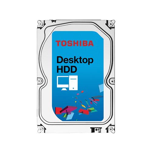 Disco Duro Interno Toshiba DT01ACA100 3.5'', 1TB, SATA III, 6 Gbit/s, 7200RPM, 32MB Cache