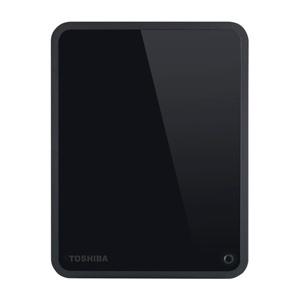 Disco Duro Externo Toshiba Canvio Escritorio, 5TB, USB 3.0, Negro - para Mac/PC