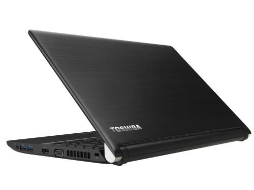 Laptop Toshiba Portégé A30-D1332LA 13.3'', Intel Core i5-7200U 2.50GHz, 8GB, 500GB, Windows 10 Pro, Negro