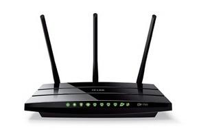 Router TP-Link Gigabit de Banda Dual AC1750 ARCHER C7 802.11ac, Inalámbrico, 4x RJ-45, 2.4-5GHz, con 6 Antenas de 5dBi
