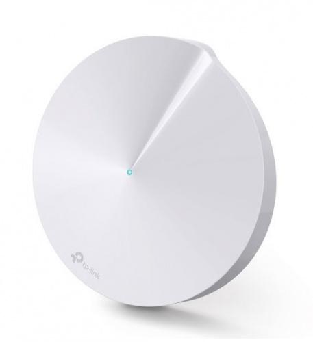Router TP-Link con Sistema de Red Wi-Fi en Malla Deco M5, 1300 Mbit/s, 2x RJ-45, 2.4/5GHz