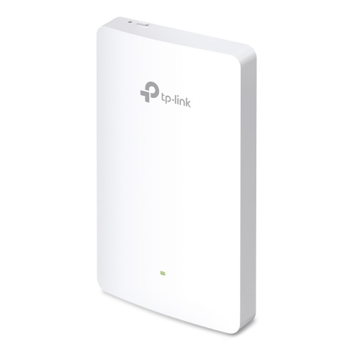 Access Point TP-Link de Banda Dual EAP225-Wall, 1200 Mbit/s, 3x RJ-45, 2.4/5GHz, 2 Antenas Integradas de 4dBi