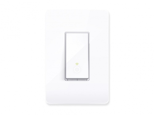 TP-Link Interruptor de Luz Inteligente HS200, Wi-Fi, Blanco