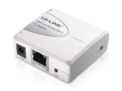 TP-Link TL-PS310U Servidor de Impresión, USB 2.0