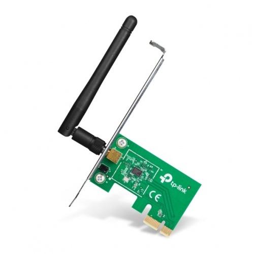 TP-LINK TL-WN781ND Tarjeta de Red PCI Express, Inalámbrico, IEEE 802.11b/g/n