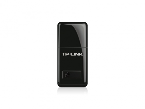 TP-LINK Mini Adaptador de Red USB TL-WN823N, Inalámbrico, 2.4 - 2.4835 GHz