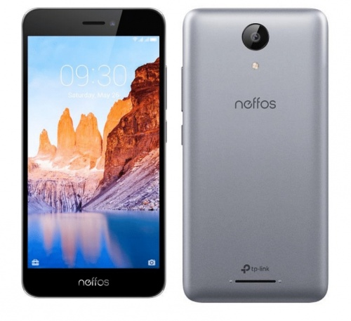 Smartphone TP-Link Neffos C7A 5