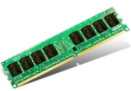Memoria RAM Transcend TS32MLQ64V5M DDR2, 533MHz, 256MB, Non-ECC, CL4