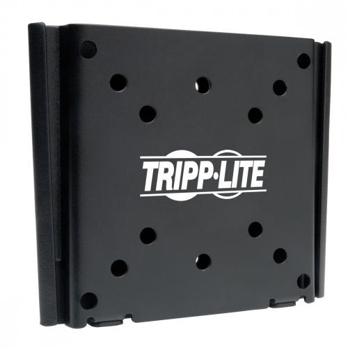 Tripp Lite Soporte de Pared Fijo para TV y Monitores de 13'' - 27'', max. 39Kg