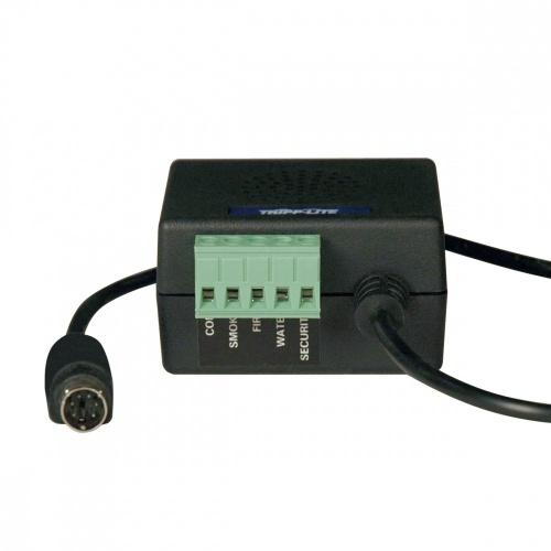 Tripp Lite Sensor Ambiental Envirosense - require Tarjeta SNMP/Web Interna o Externa
