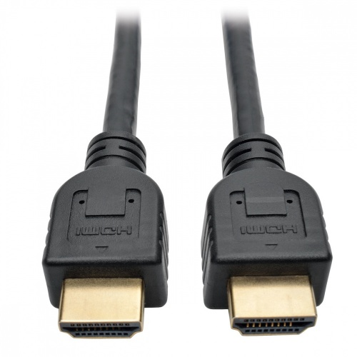 Tripp Lite Cable HDMI Macho - HDMI Macho, 3.1 Metros, Negro
