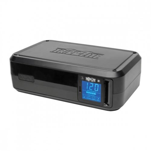 No Break Tripp Lite SmartPro SMART1000LCD, 500W, 1000VA, Entrada 120V, Salida 120V