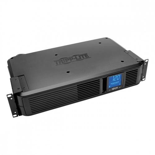 No Break Tripp Lite SmartPro, 700W, 1200VA, Entrada 120V, Salida 115-120V