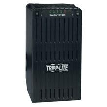 No Break Tripp Lite Smart2200net, 1700W, 2200VA, 6 Contactos
