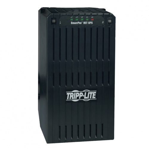 No Break Tripp Lite Smart3000net, 2400W, 3000VA, 8 Contactos