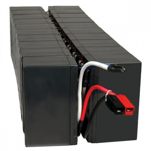 Tripp Lite Módulo de Baterías Internas para UPS, 120V