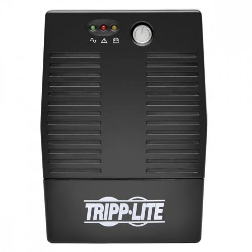 No Break Tripp Lite VS800AVR, 400W, 800VA, 6 Contactos