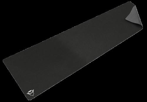 Mousepad Gamer Trust GXT 758, 93 x 30cm, Grosor 3mm, Negro