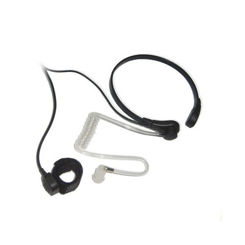 txPRO Micrófono para Radio TX-780-V03, V03, Negro, para Vertex