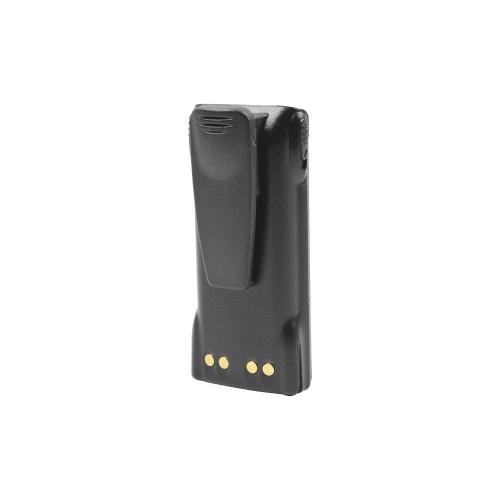 txPRO Batería para Radio TX-HNN-9008, Ni-MH, 1800mAh, 7.5V, para Motorola