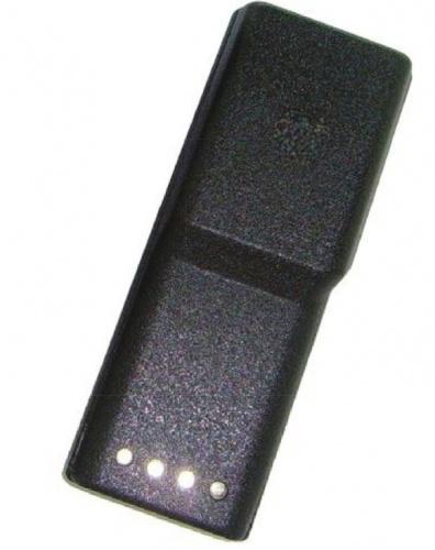 txPRO Batería para Radio TXHNN8148, Ni-MH, 1800mAh, 7.5V, para txPRO